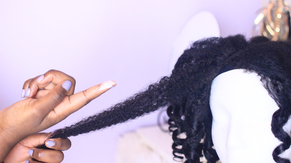 How to: Wand Curl HerGivenHair