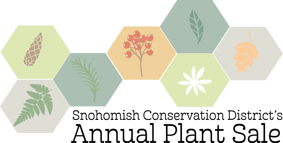 Snohomish Conservation District's Annual Plant Sale