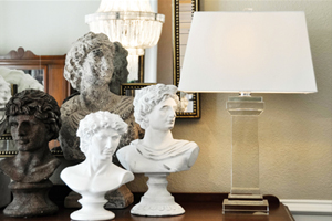 FAVORITE HOME STEAL   Homegoods Lamps