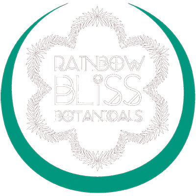 Rainbow Bliss Botanicals