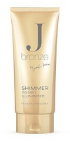 J Bronze Shimmer Lotion