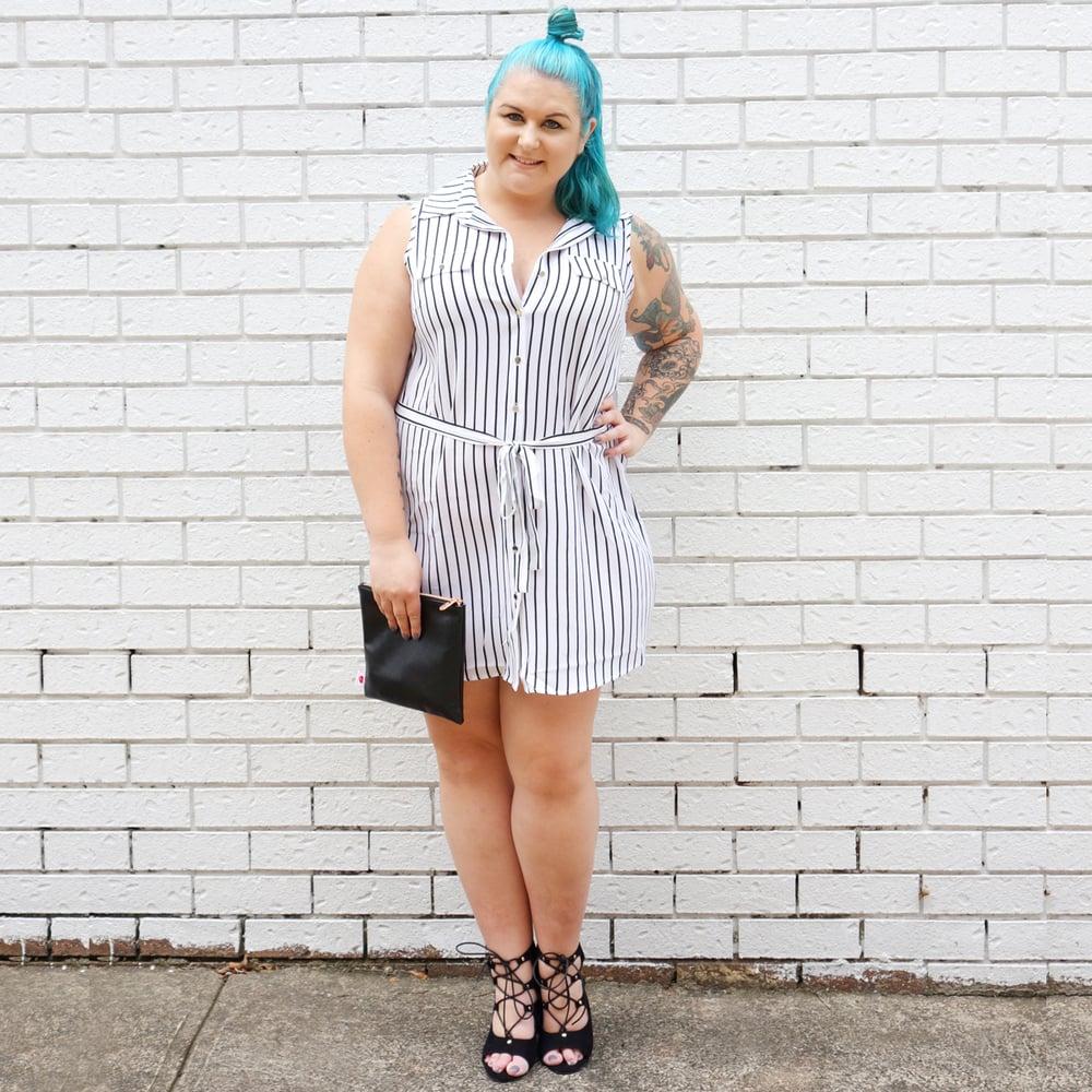 Marisa Robinson - City Chic
