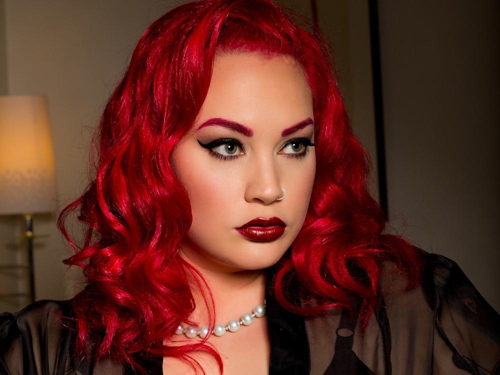 Marisa Robinson Makeup Artist MUA Spotlight Dianne Murphy