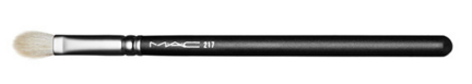 Marisa Robinson Makeup Artist Mac 217 Blending Brush