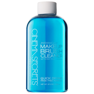 Marisa Robinson Makeup Artist Cinema Secrets Brush Cleaner