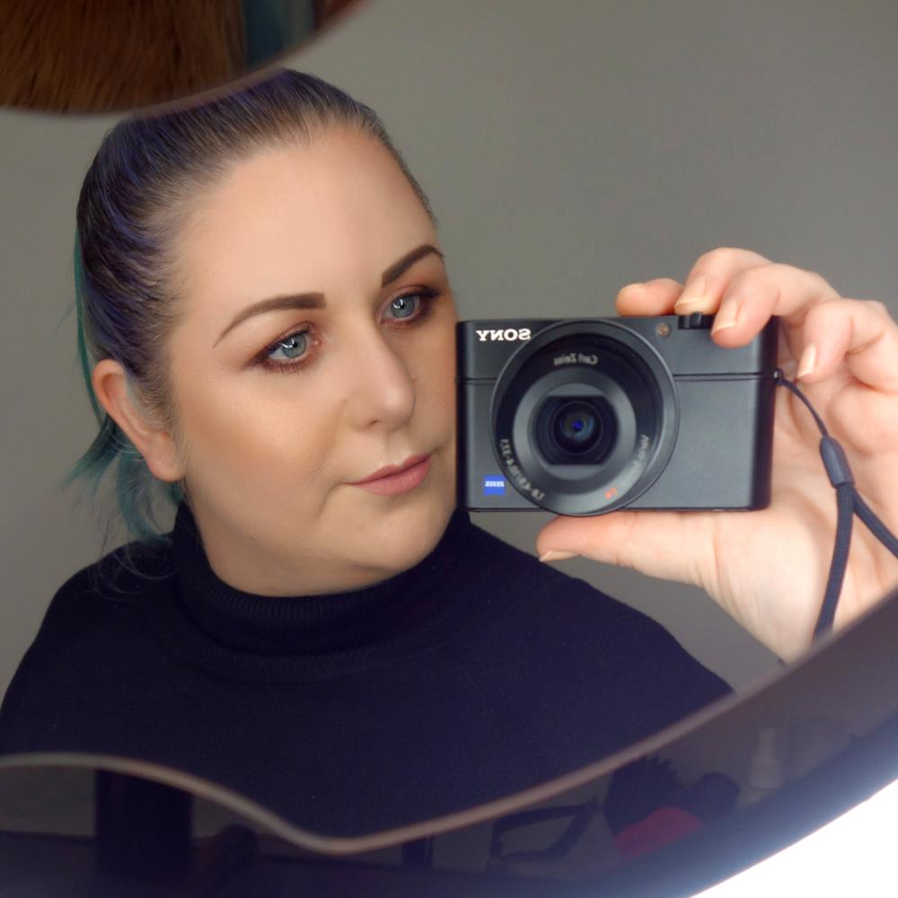 Marisa Robinson Makeup Artist