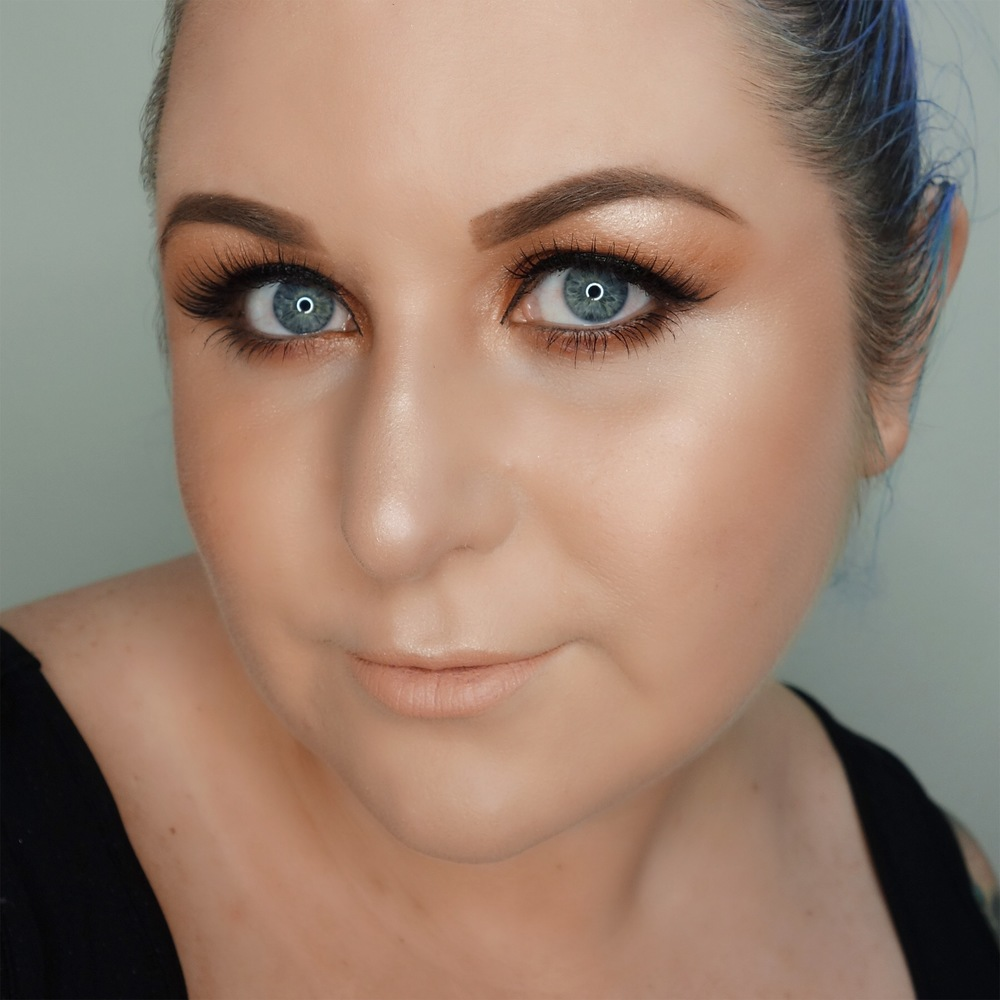 Marisa Robinson Makeup Artist Sephora Exclusive Brands Makeup Look