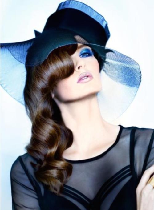 Marisa Robinson Makeup Artist Makeup Artist Spotlight Paul Bedggood