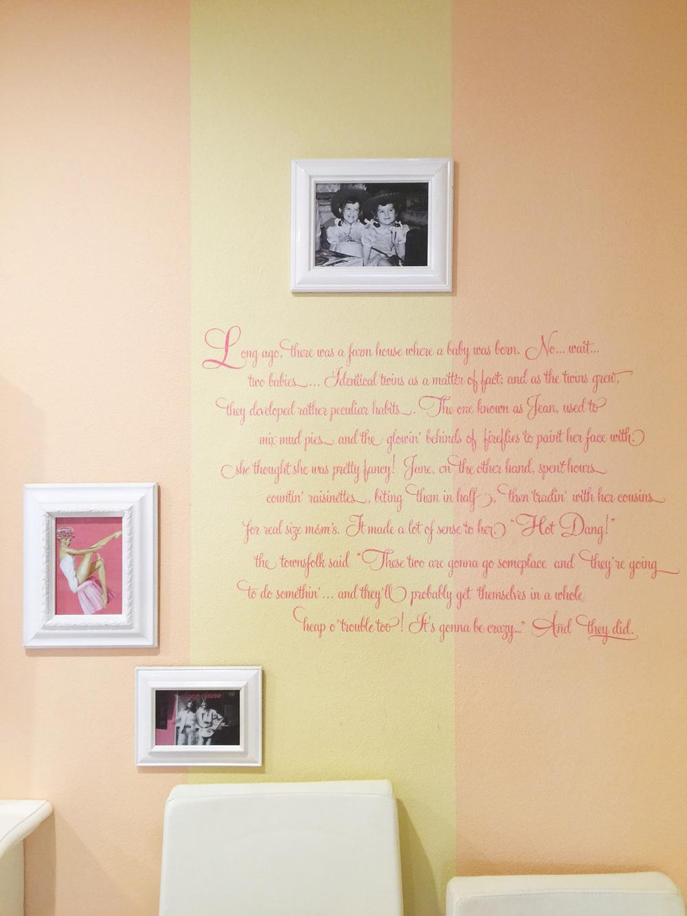 Marisa Robinson Makeup Artist Benefit Cosmetics Pink Palace