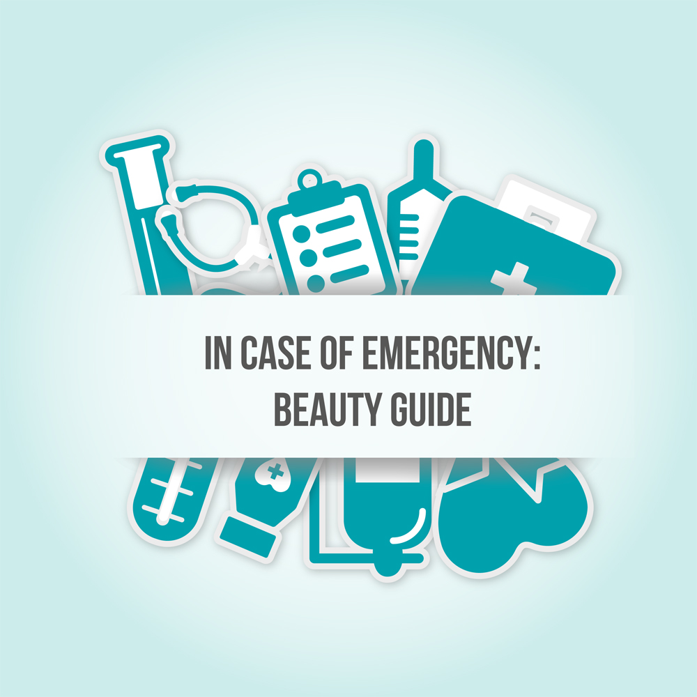 Marisa Robinson Makeup Artist Beauty Guide In Case Of Emergency