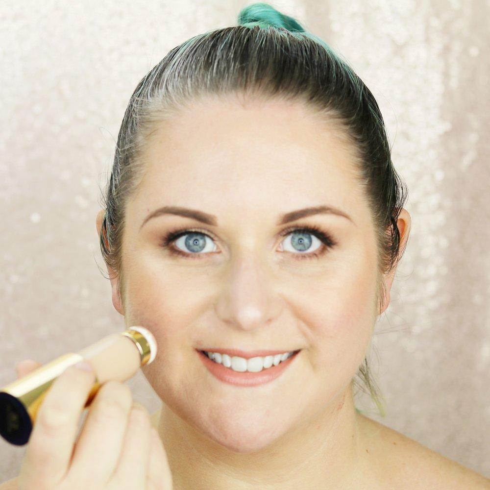 Marisa Robinson Makeup Artist Get The Look No Makeup Makeup Look