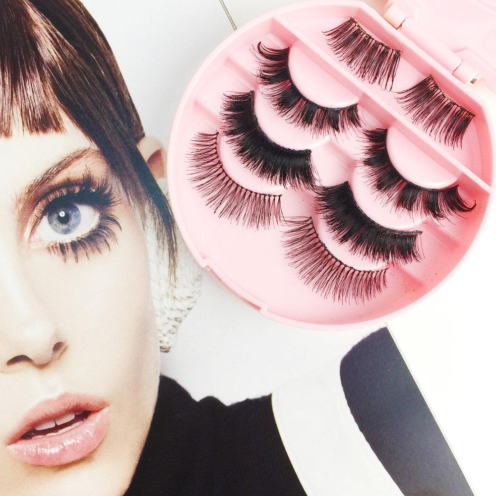 Marisa Robinson Makeup Artist Lash Love