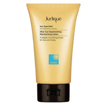 Marisa Robinson Beauty Blogger Summer Skin Part 3 Protect The Skin You're In Jurlique Sun Specialist After Sun Replenishing Moisturiser