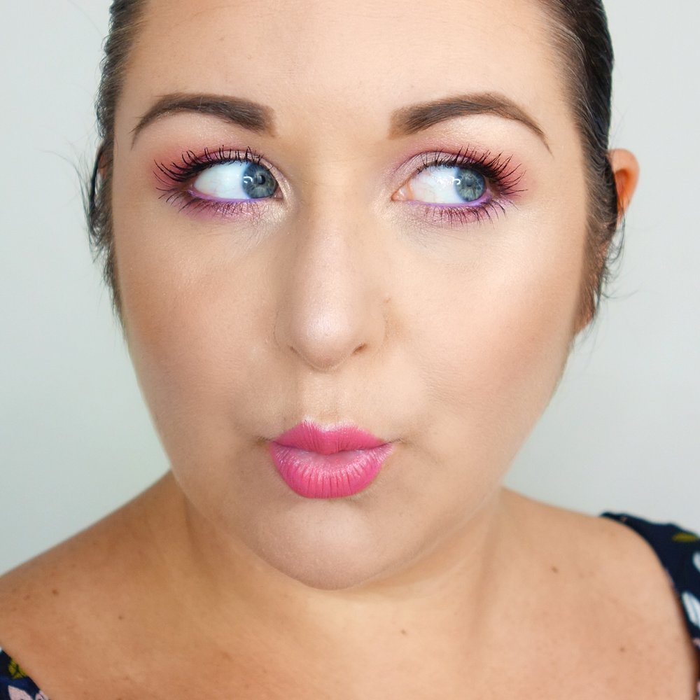 Marisa Robinson Beauty Blogger The Perfect Pout 5 Lip Tips