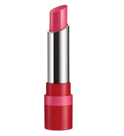 Marisa Robinson Beauty Blogger The Perfect Pout 5 Lip Tips Rimmel The Only One Matte Lipstick