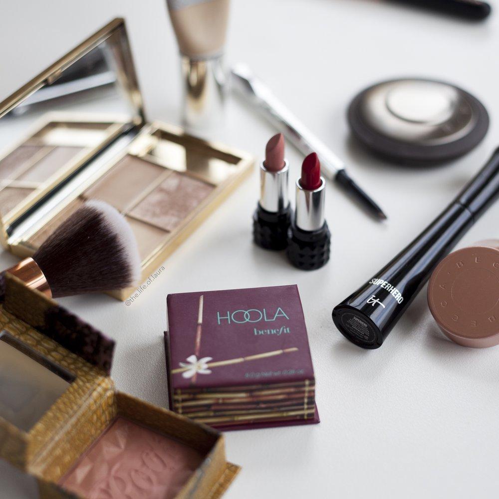 Marisa Robinson Beauty Blogger Spotlight The Life of Laura