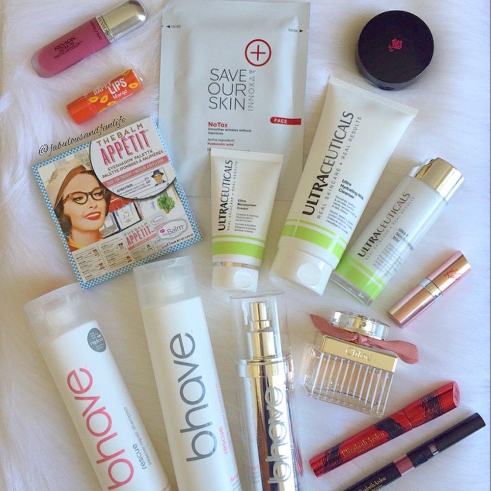 Marisa Robinson Beauty Blogger Spotlight Fabulous and Fun Life