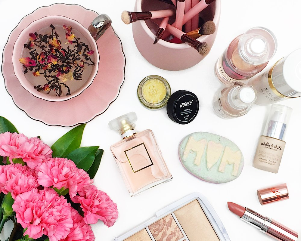 Marisa Robinson Beauty Blogger Mother's Day Gift Guide
