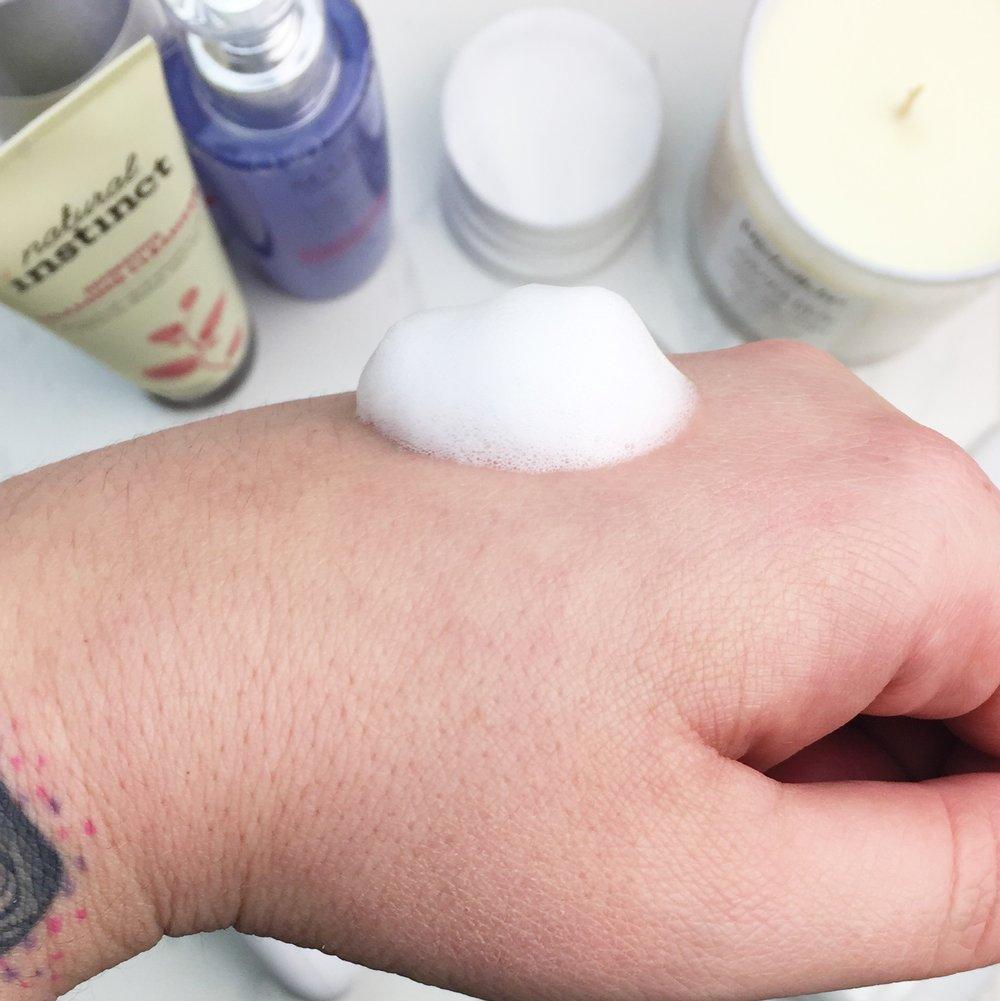 Marisa Robinson Beauty Blogger Ace Your Base Part 1 Cleansers Jurlique