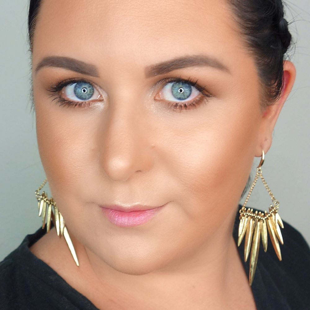 Marisa Robinson Beauty Scout Cosmetics