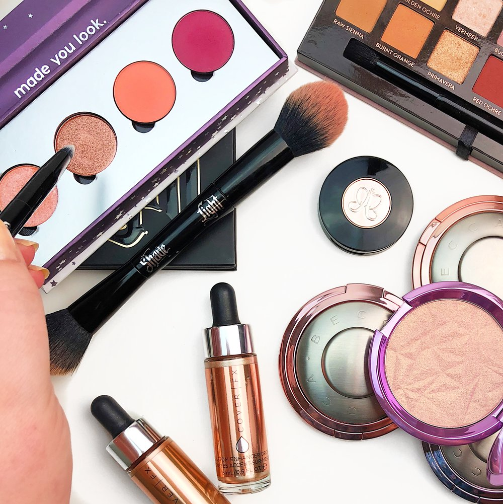 Marisa Robinson Beauty Cruelty Free Makeup International