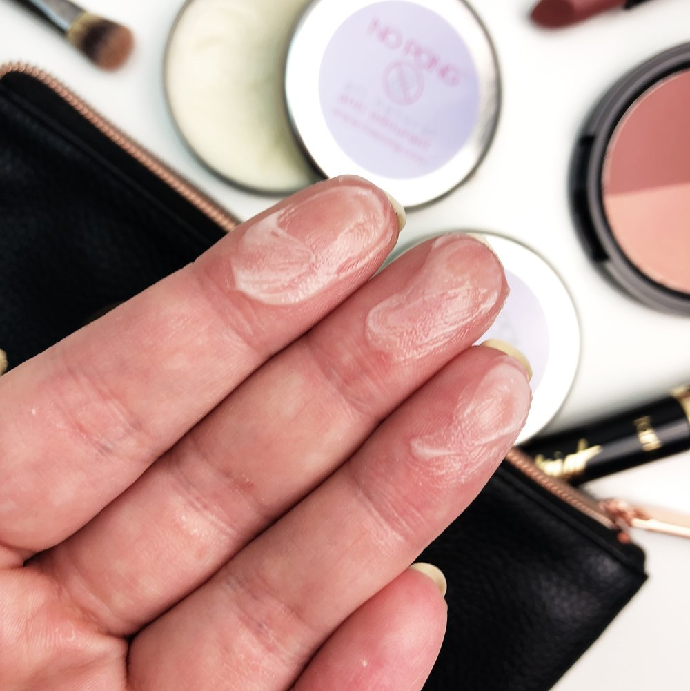 Marisa Robinson Beauty No Pong Natural Anti Odourant