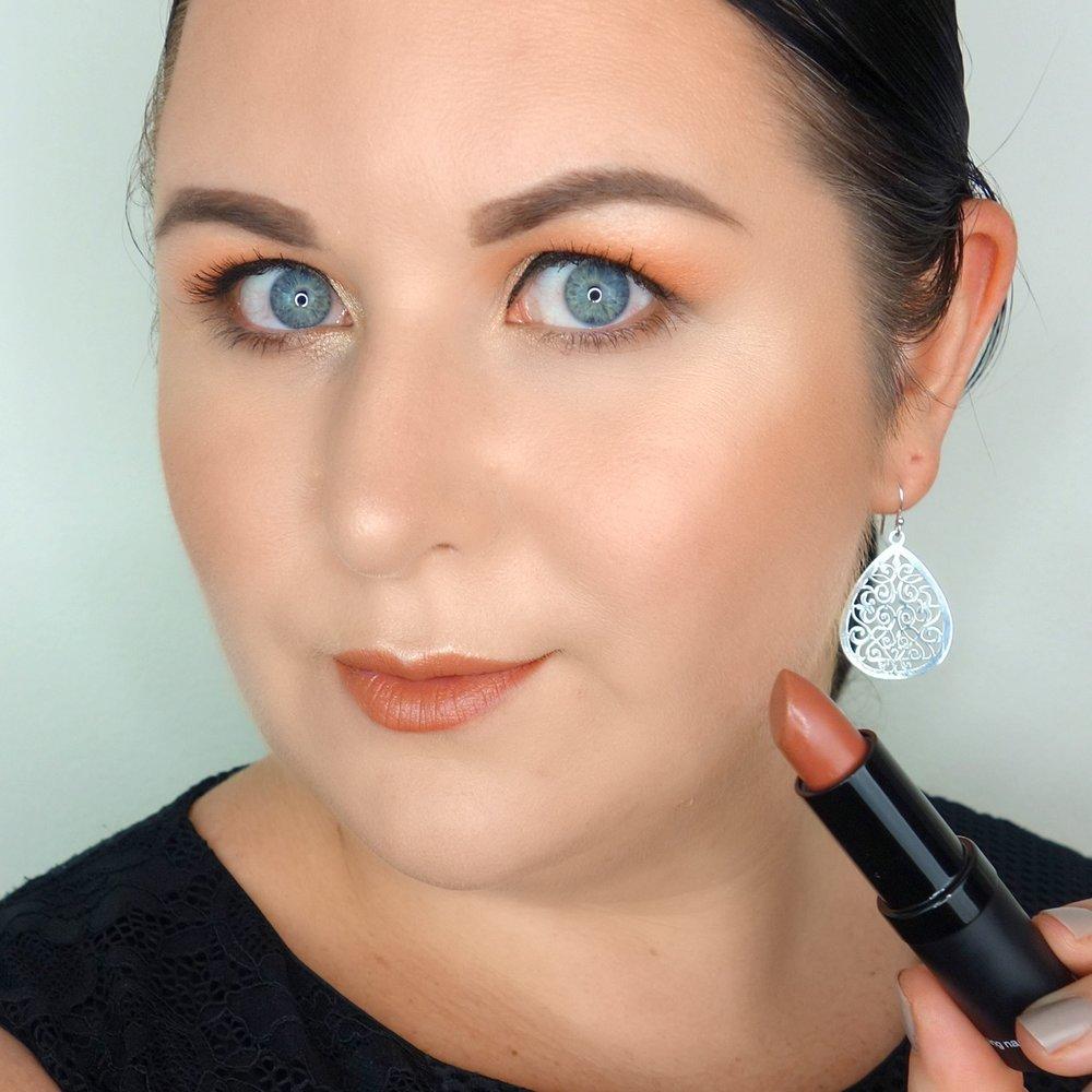 Marisa Robinson Beauty Karen Murrell Lipstick