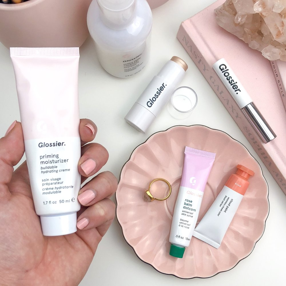 Glossier Review Marisa Robinson Beauty