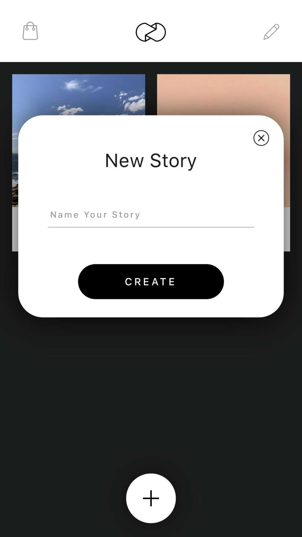 Unfold App For Creating Insta Stories