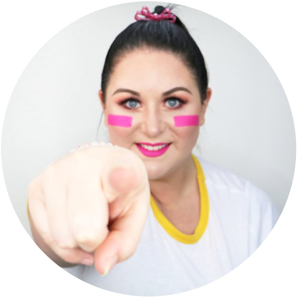 Beauty Blogging Bootcamp - How to start and launch a beauty blog