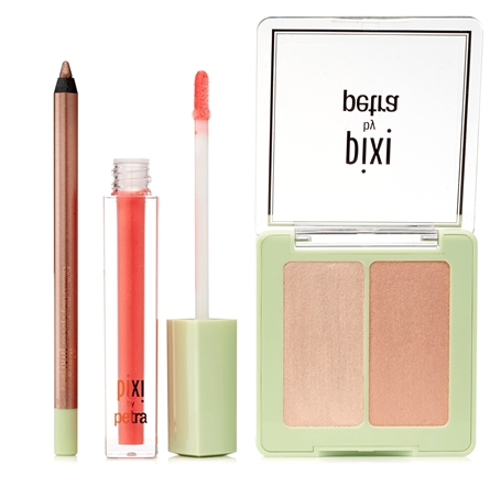 Pixi Beauty Glow-Y Collection Marisa Robinson Beauty