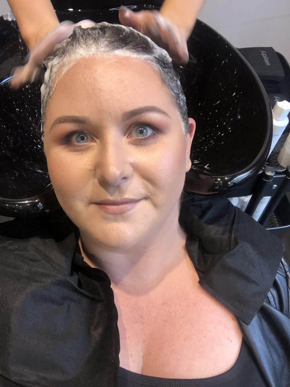 Dyson Airwrap Styler Review - Marisa Robinson Beauty