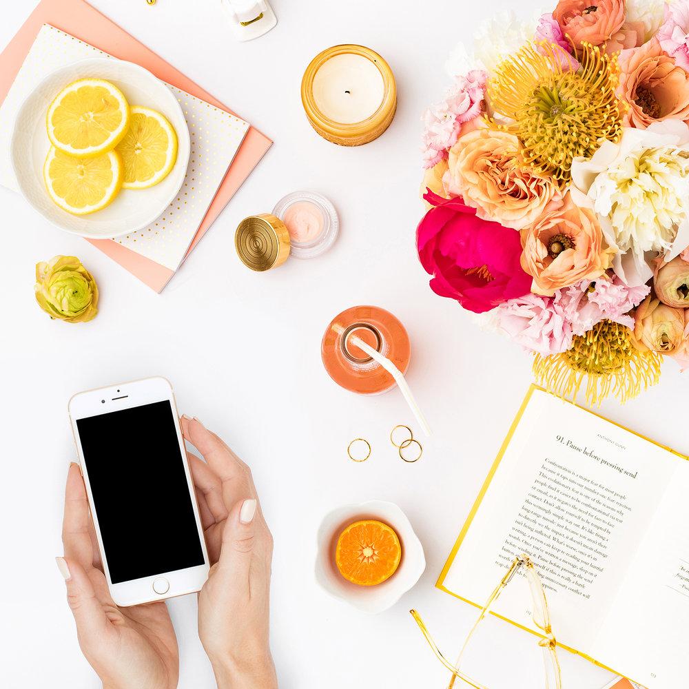 Free Blogging Tools - Marisa Robinson Beauty