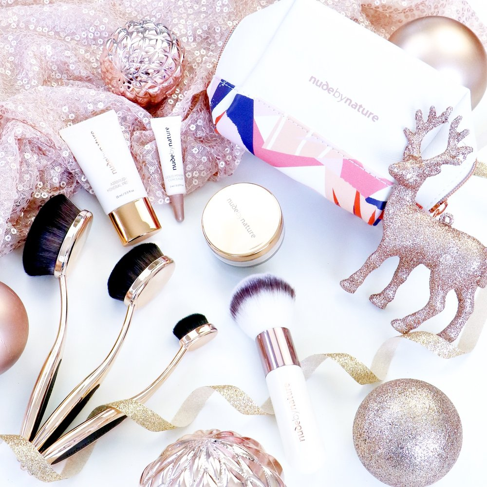 Cruelty Free Gift Guide 2018 - Marisa Robinson Beauty