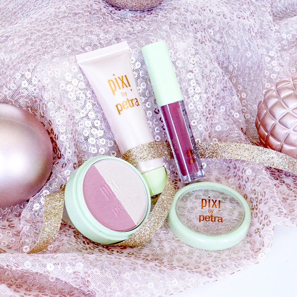 Pixi Beauty Hello Rose Collection TVSN