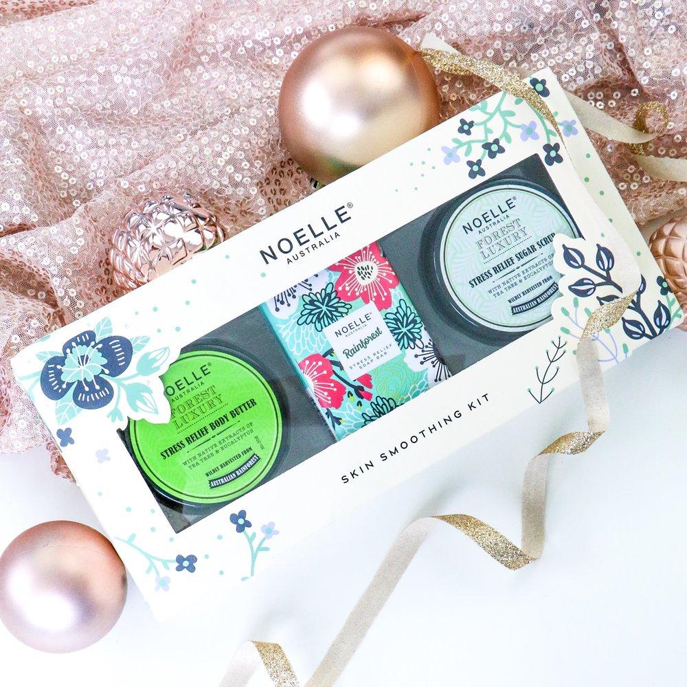 Noelle Australia Skincare - Cruelty Free Gift Guide