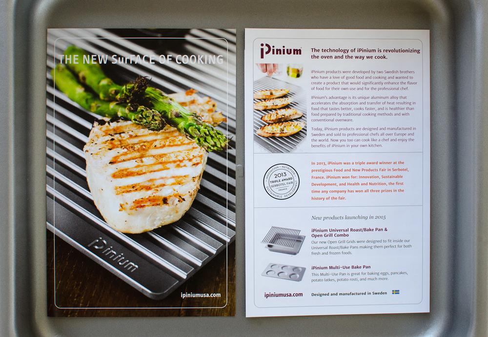 iPinium USA Brochure