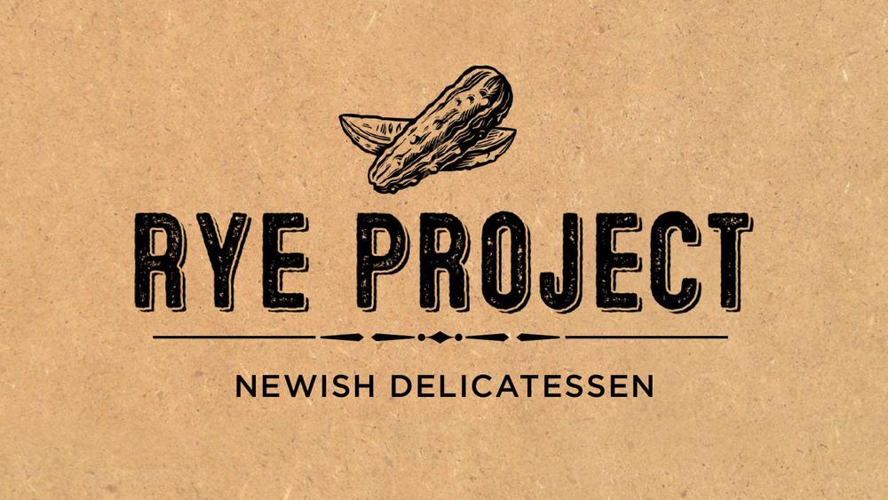 Rye Project Logo