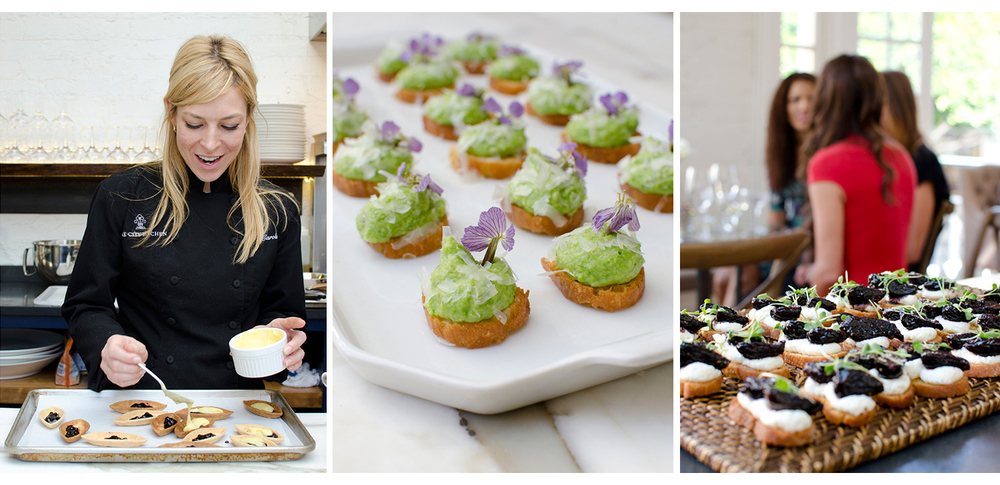 Food and event photography