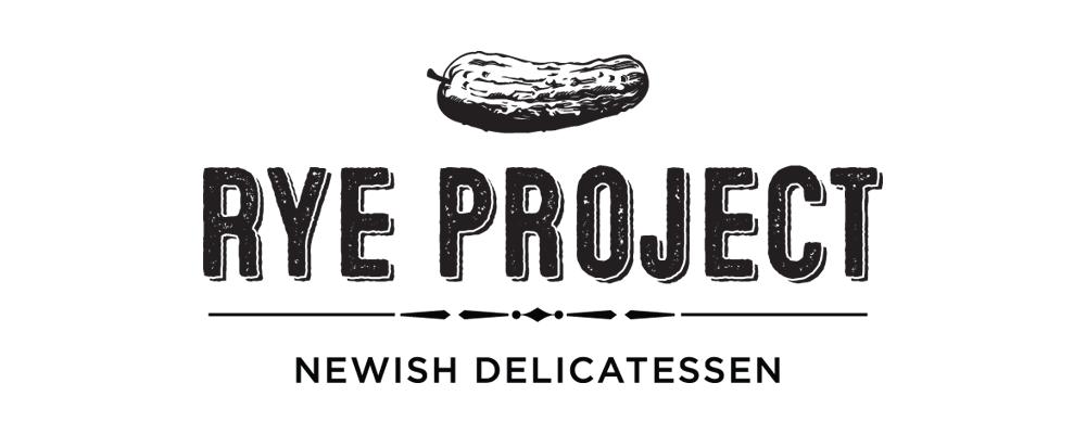 Restaurant Branding Rye Project