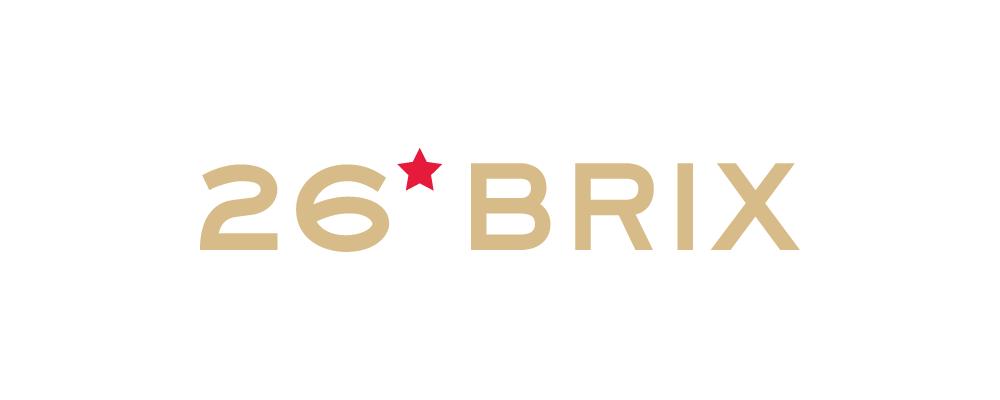 26Brix Logo