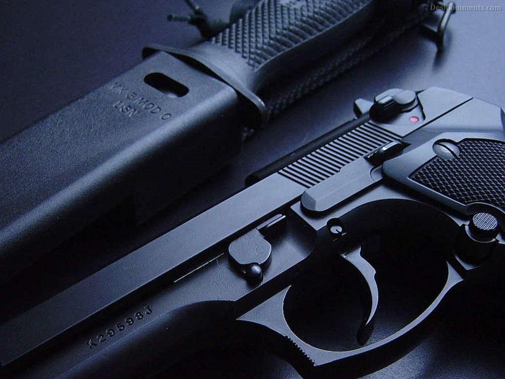 Gunsmithing & Repair