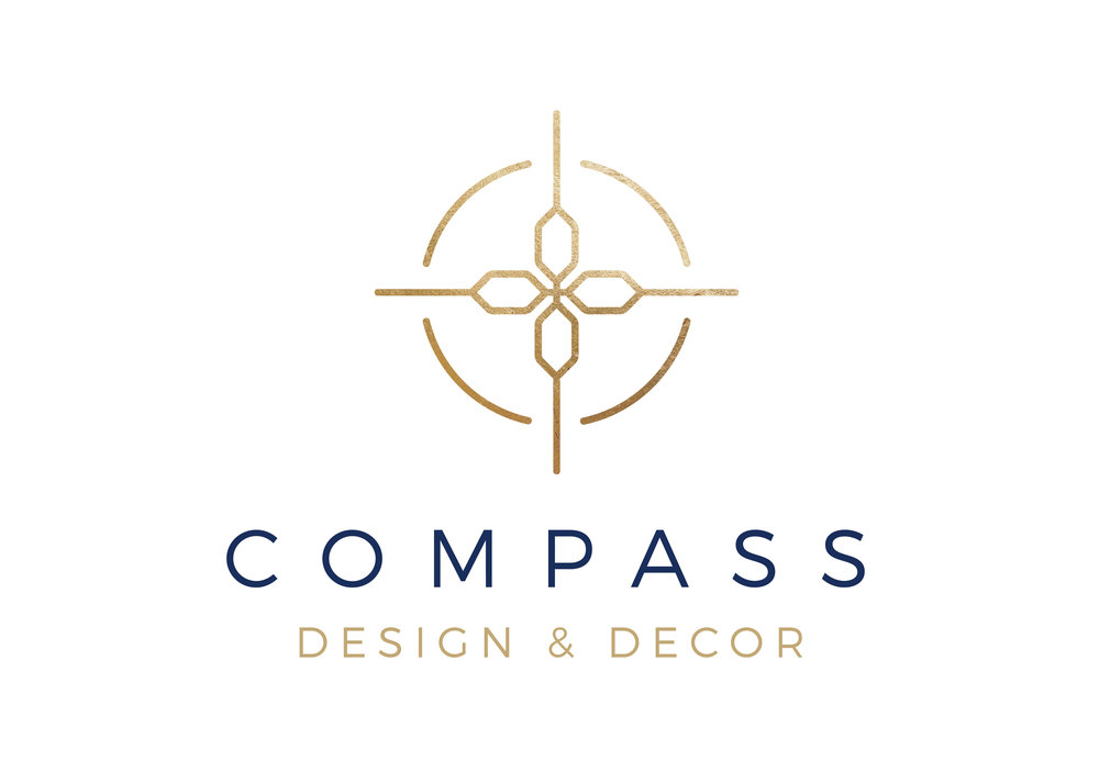 Compass Design Decor