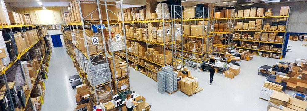 Metz lagermedarbejder søges
