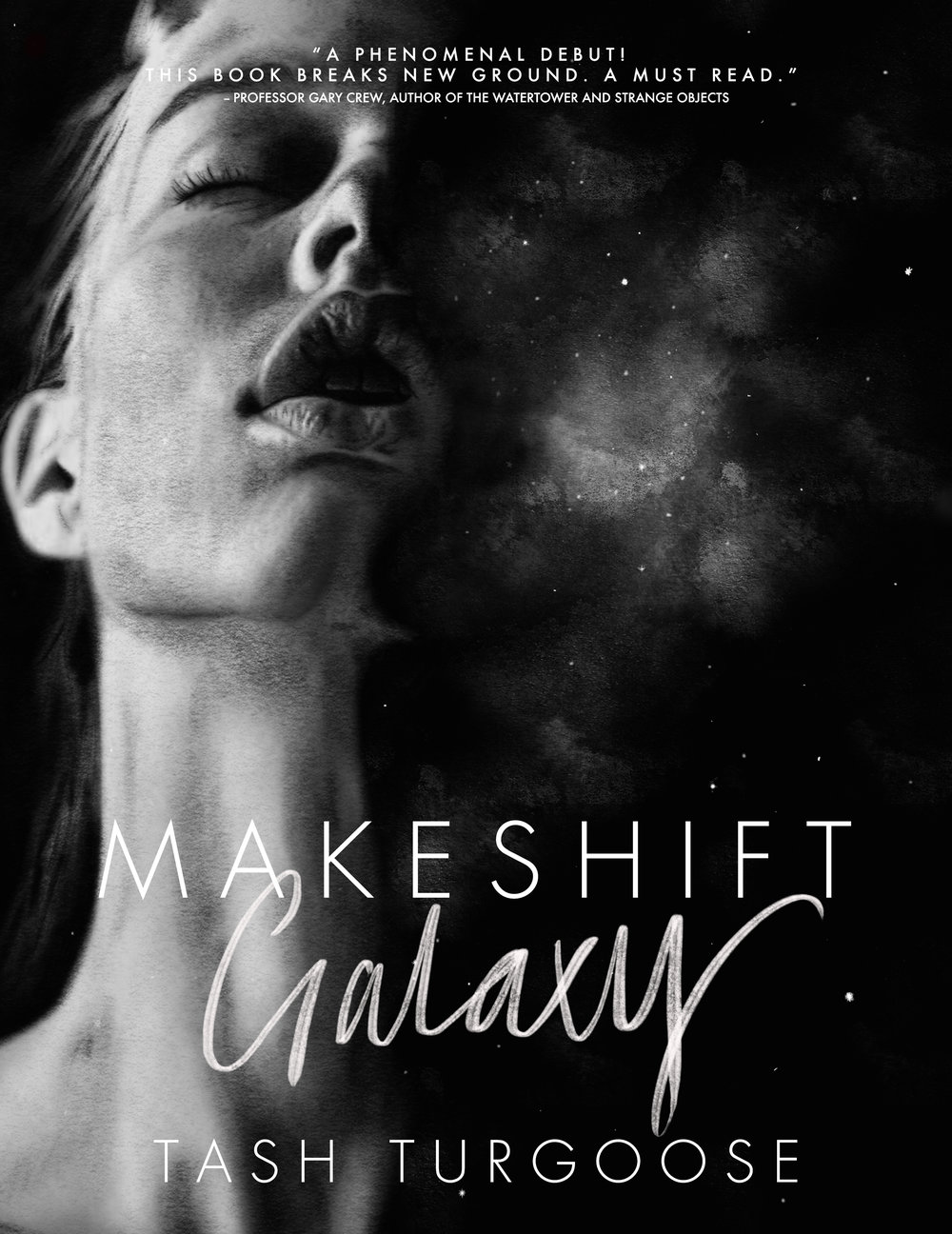 Makeshift Galaxy - Tash Turgoose