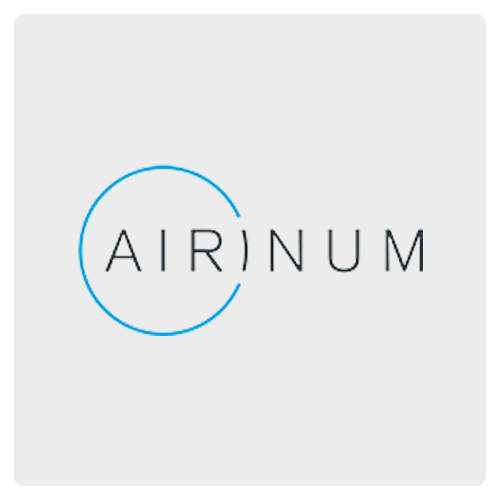 Airinum fights air pollution. Their first product line is a premium air mask targeted at the Asian market.  #swedishbrand #airpollution