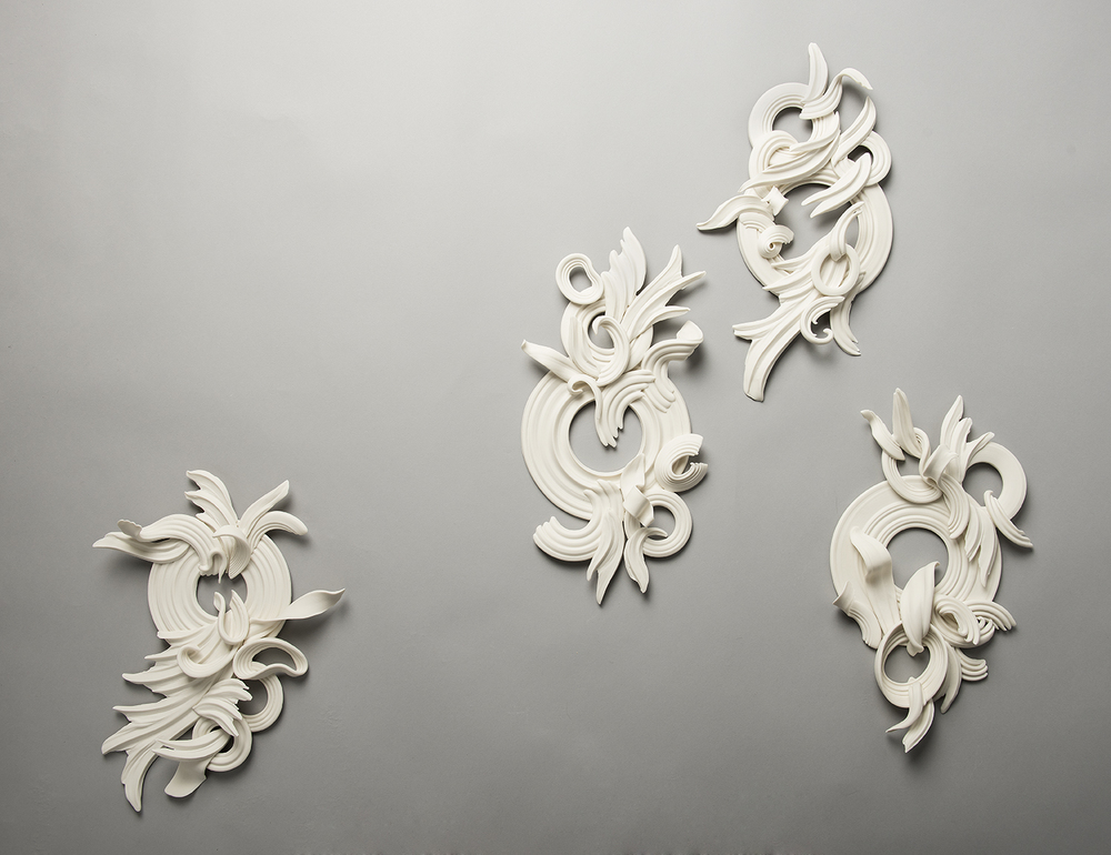 White Wall Assemblage