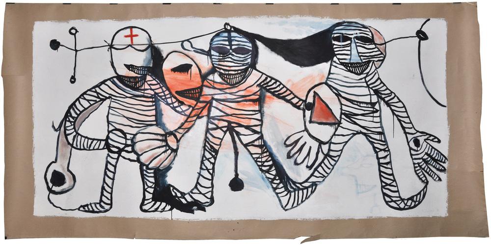 Ein Tänzchen in Ehren, 1984
