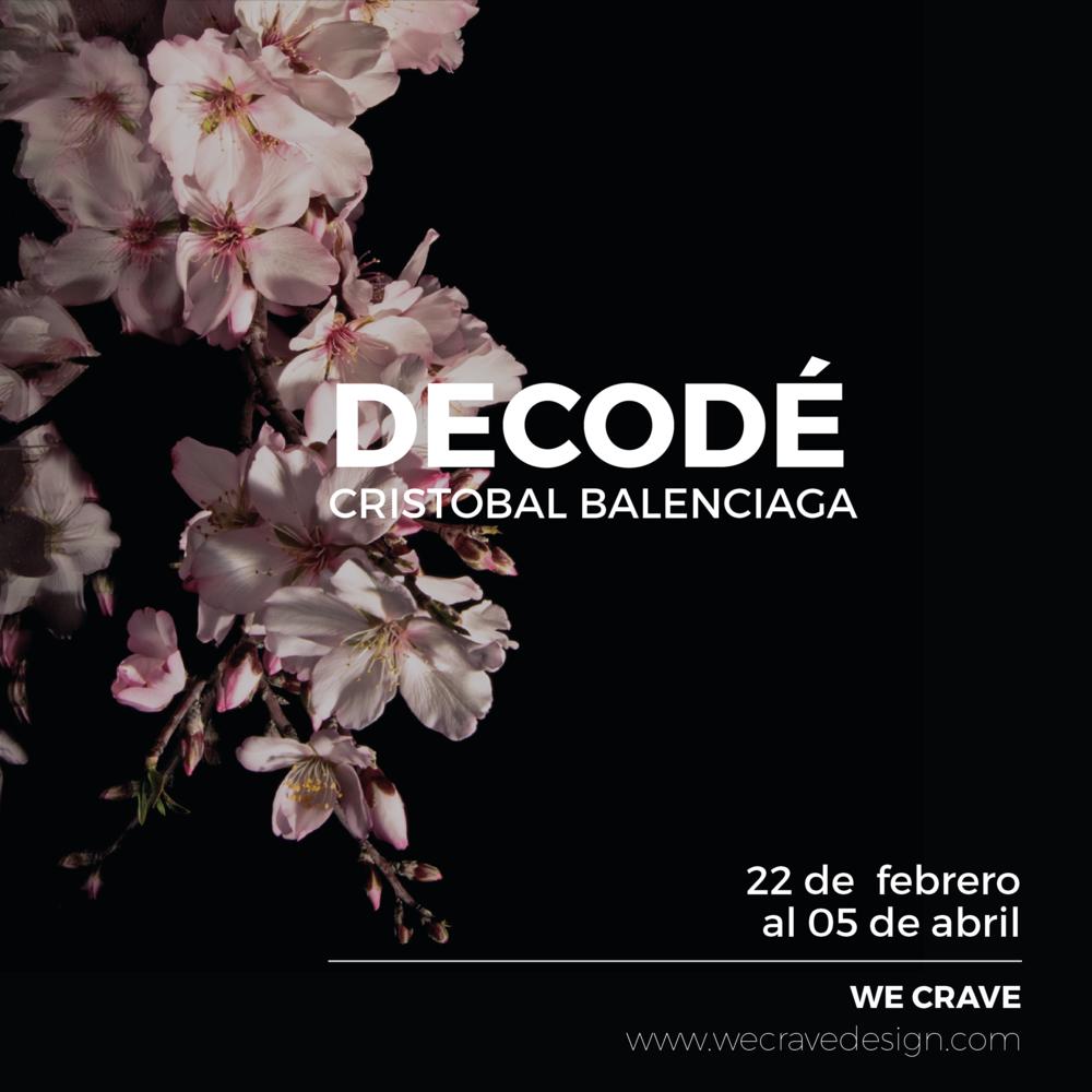 DECODÉ - 2017