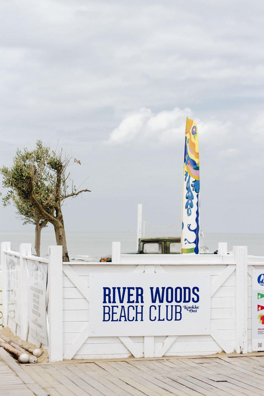 Riverwoods Beach Club